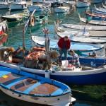 Pescatori a Camogli