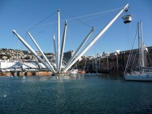 Genova nel segno del Mediterraneo con chef, piatti tipici e Giua