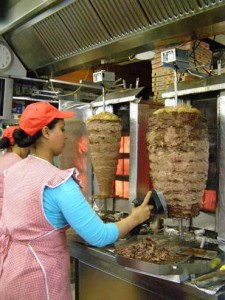 Demir e Kirkuk: Torino e il kebab (artigianale)