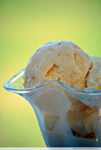 Paciugo, panera, pinguino: delizie gelate di Liguria