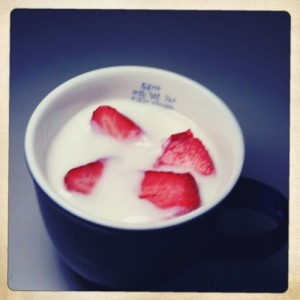 Dal latte allo yogurt, in casa