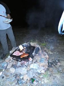Semplici e gustose, idee e consigli per le grigliate all'aperto