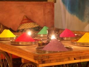 Ristoranti indiani a Torino: Il Karmacola