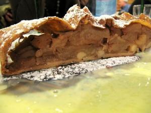 Pane e Strudel: specialità mitteleuropee a Bressanone