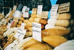 Cheese 2011: i formaggi dal mondo paese per paese
