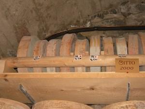 Valtellina, in mostra il Bitto, il formaggio dei Celti che dura dieci anni