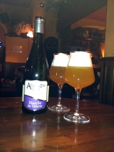 O'Connor pub: birra, crepes e fonduta