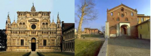 25 aprile, prodotti del Pavese alla Certosa e a Morimondo