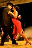 Dall'Argentina con passione: Rosso Tango a Canneto Pavese
