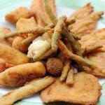 Il fritto misto alla genovese