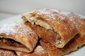 Mercato del pane e dello strudel e Speckfest: un fine settimana in Trentino