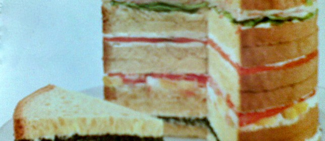 panettone salato