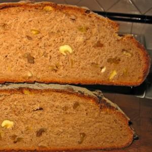 Il pane di San Martino, la ricetta