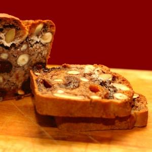 Lo Zelten: storia di un pane natalizio del Trentino-Alto Adige
