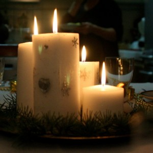 Natale da food blogger. I nostri auguri