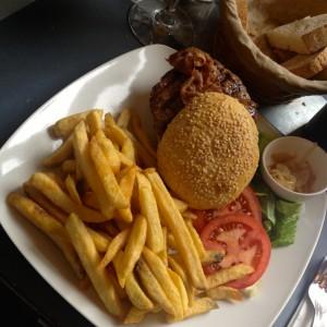 Dove mangiare a Firenze. Dall'hamburger alle specialità toscane
