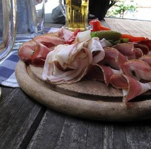 Cibio, Sapori al Ducale e carciofi: gli appuntamenti golosi del fine settimana
