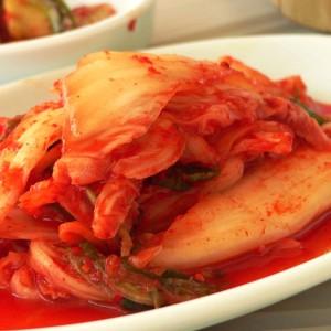 Kimchi coreano: curiosità e ricetta.