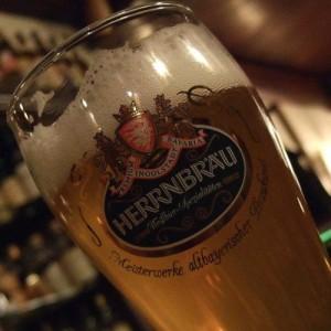 La Spezia: birra, stinco e salsicce al BavieraFest
