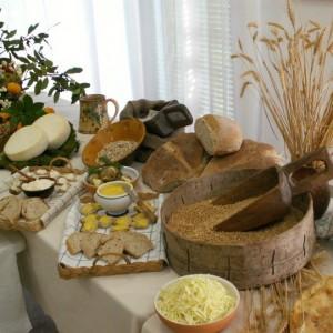 Cucina bianca, Expò Fontanabuona e Sagralea: il weekend gastronomico