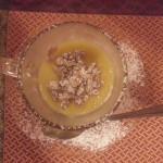 Morbidezza al Limone - La Vecchia Lira (Volterra)