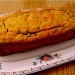 plumcake verdure