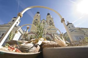 Pane e strudel: un weekend coi sapori dell'Alto Adige