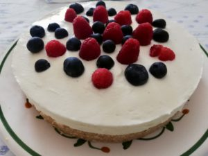 La cheesecake: ricetta base e versioni alternative